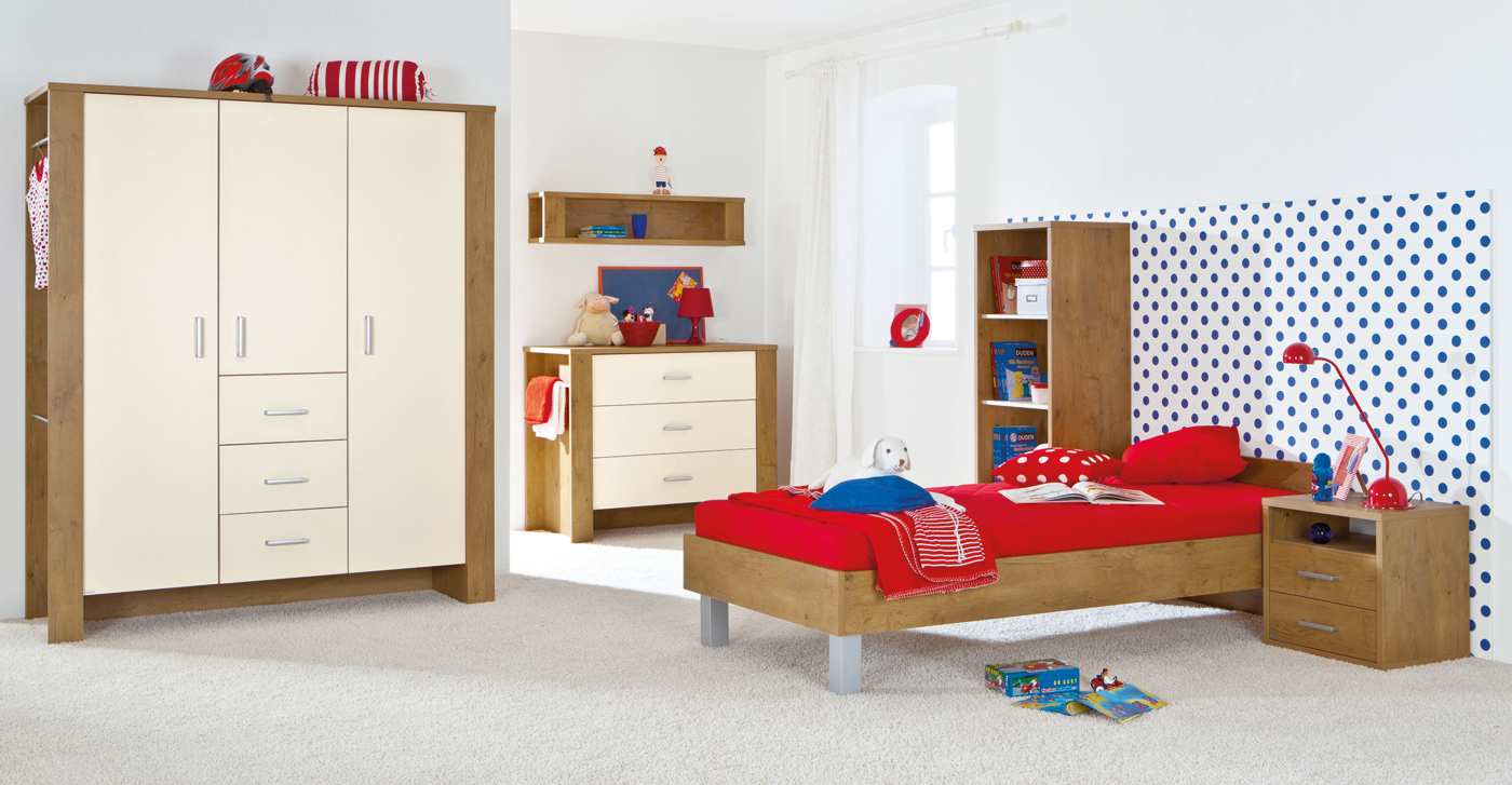baby und jugendzimmer henrik jetzt bei uns g nstig online. Black Bedroom Furniture Sets. Home Design Ideas